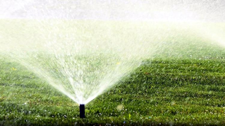 irrigation installation mobile al